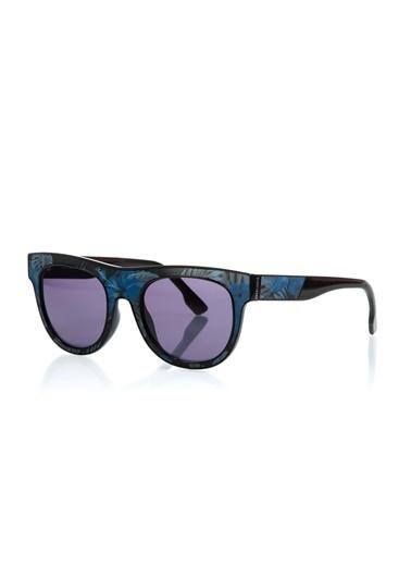 Diesel Güneş Gözlüğü Mavi